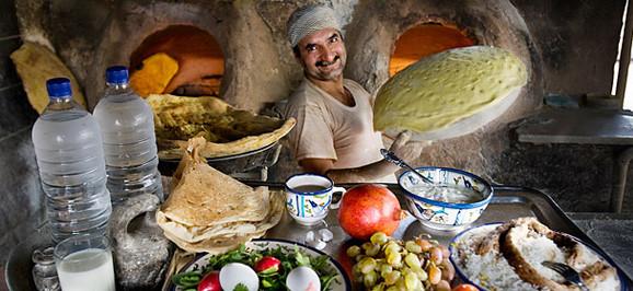 Mahlzeit – In 80 Tellern um die Welt